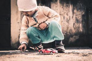 soins chiropratiques enfants