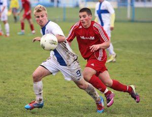 soccer et chiropratique